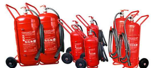 Portable Water / Foam Extinguishers_3